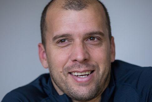 Gilles Muller neuer Davis-Cup-Kapitän