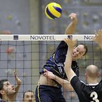 Voleibol: Fentange defronta Sporting, hoje, em Hesperange