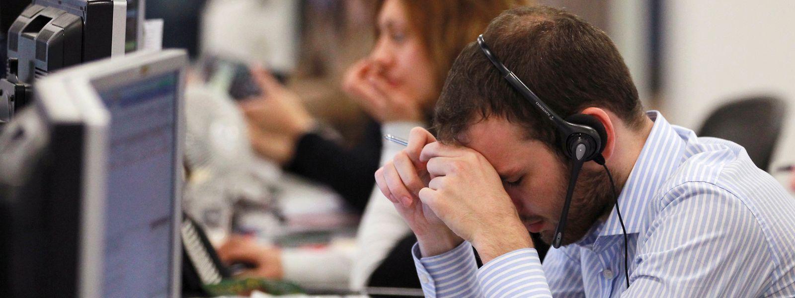 Pour la CNS comme Fapsylux, il y a urgence au vu des conséquences de la pandémie sur la santé mentale, notamment des salariés.
