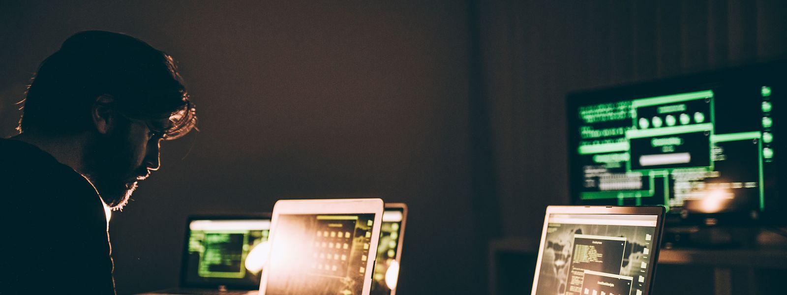 Besonders Ransomware-Angriffe haben in der Pandemie zugenommen. Die Isolation im Homeoffice machte viele Nutzer anfälliger für die Maschen der Hacker.