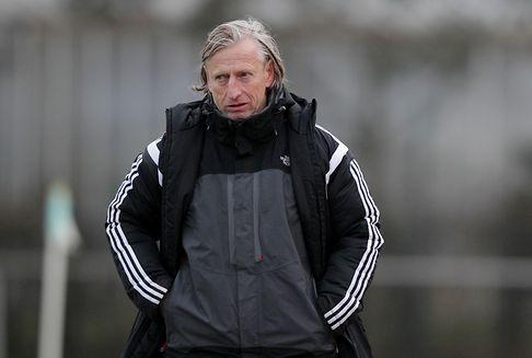 Football: Jeunesse Esch: une saison de plus pour Carlo Weis
