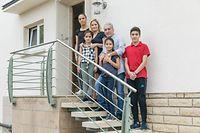 Flüchtlinge in Luxemburg: was ist aus ihnen geworden, drei Jahre später?, Foto: Lex Kleren/Luxemburger Wort