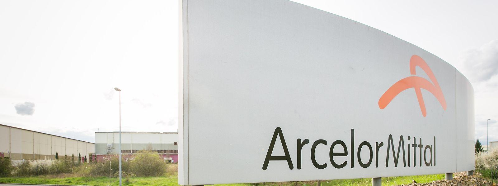 ArcelorMittal erwägt sich im Übernahmepoker um das Stahlwerk Ilva auch von seinem Standort Düdelingen zu trennen.