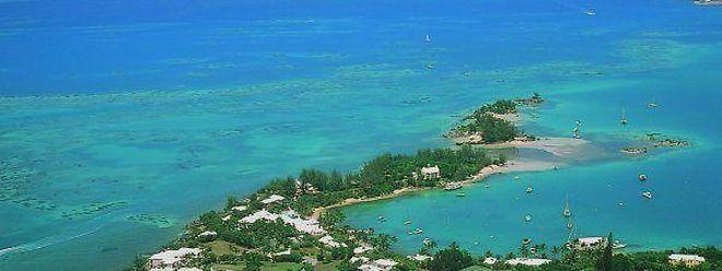 Bermuda rudert als wohl erste Region der Welt bei der Ehe für alle wieder zurück.