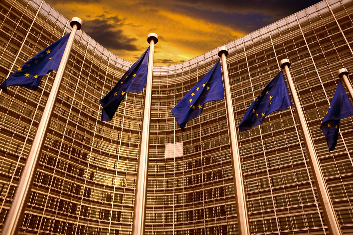 The European Commission Photo: Shutterstock