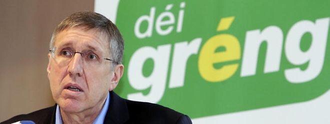 Ab in den Wahlkampf! Déi Gréng bereiten sich intensiv auf die vorgezogenen Wahlen vor.