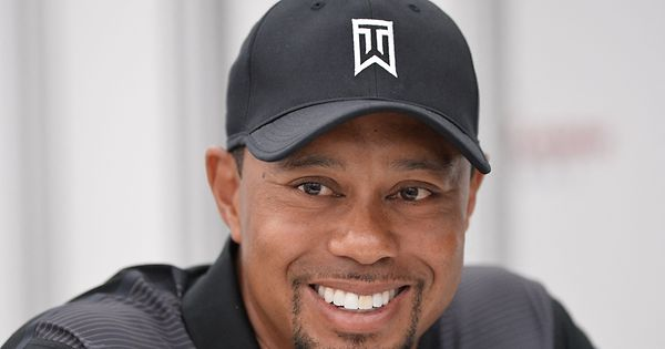 Tiger Woods nach Autounfall im Krankenhaus