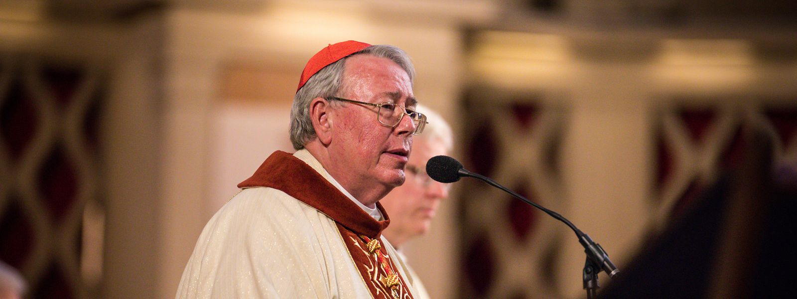 Kardinal Hollerich