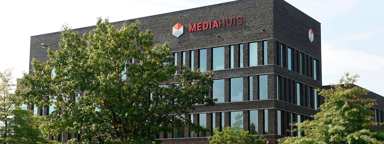Pour Mediahuis l'acquisition de Saint-Paul Luxembourg signifie un renforcement de sa position d'acteur multimédia Benelux-Irlandais.