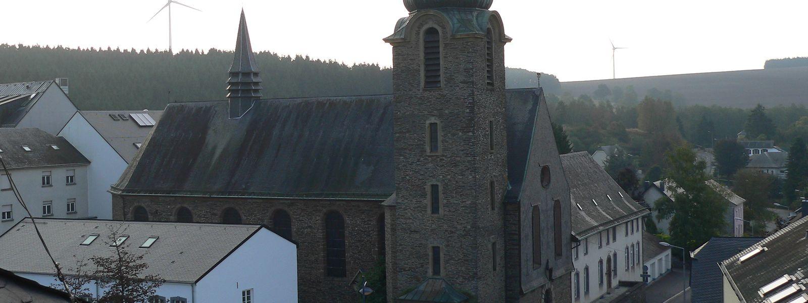 Die Kirche in Ulflingen ist eines von acht Gotteshäusern, für deren Unterhalt die Gemeinde einen Ausgabeposten im Budget vorgesehen hat, den das Ministerium jedoch gestrichen sehen will.