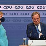 Alemanha. Conservadores querem formar governo apesar de recuo