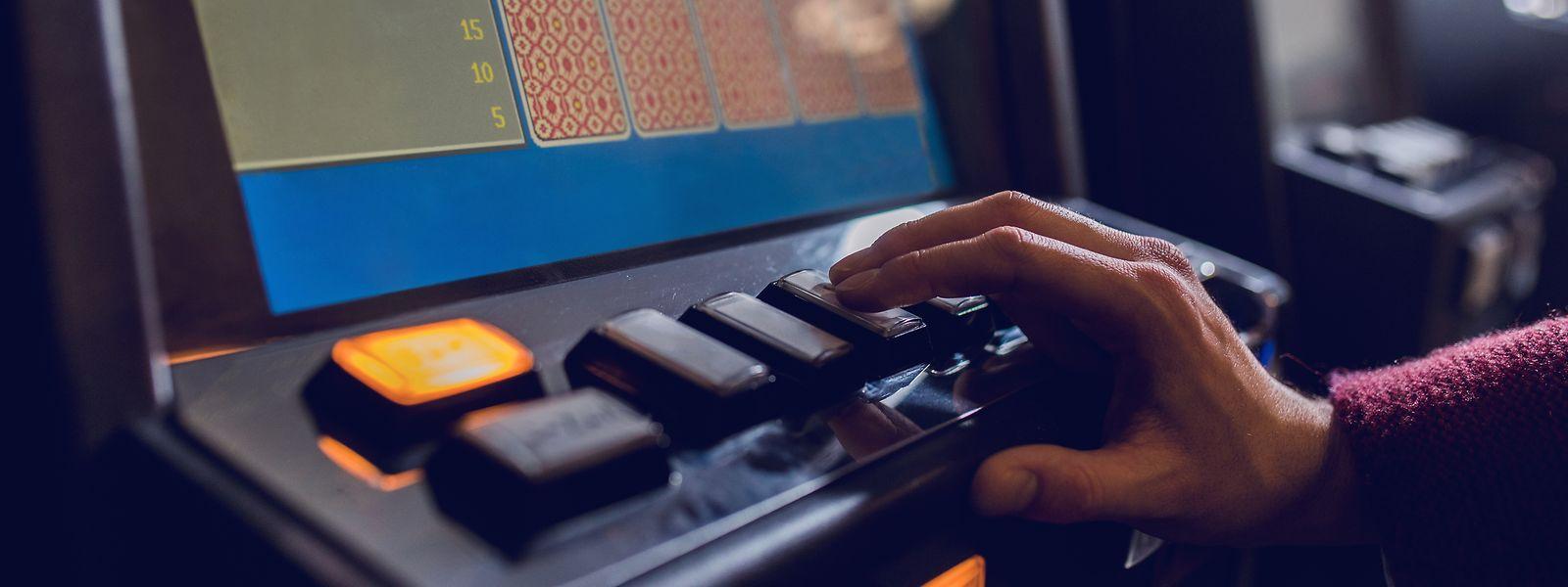 Einer australischen Studie zufolge verursacht problematisches Glücksspiel unter allen Krankheiten den dritthöchsten Verlust an gesunder Lebenszeit für die Gesamtbevölkerung
