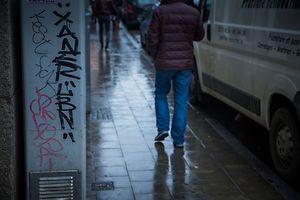 Parallelwelt Rue de Strasbourg: Nie zuvor wurde der Drogenhandel im Bahnhofsviertel so offen geführt wie jetzt.