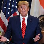 Trump. Câmara de Representantes aprovou envio de 'impeachment' para o Senado
