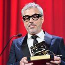 Cinema: Alfonso Cuarón recebe Leão de Ouro em Veneza