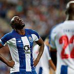 FC Porto eliminado pelo Krasnodar na Liga dos Campeões