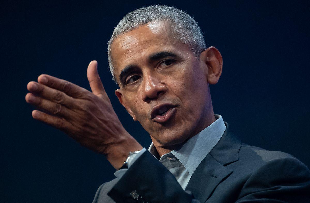 Obama sieht die friedlichen Proteste nach dem Tod des Afroamerikaners George Floyd bei einem brutalen Polizeieinsatz als Chance, Fortschritte im Kampf gegen den «institutionalisierten Rassismus» in den USA zu machen.