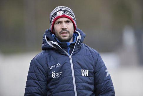Le FC Wiltz prolonge le contrat de son entraîneur