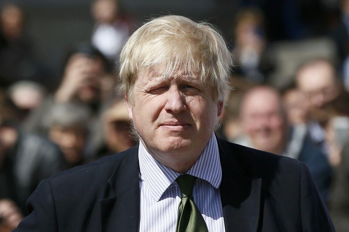 Boris Johnson, inoffizieller Wortführer der Brexit-Befürworter, werden Ambitionen auf das Amt des Premierministers nachgesagt.