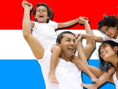 Binnen 50 Jahren hat Luxemburg einen Bevölkerungszuwachs von 83 Prozent verzeichnet.