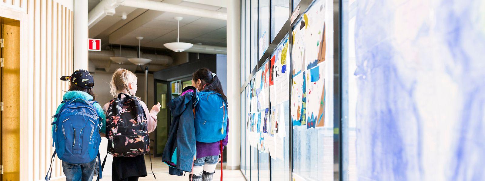 Ainsi, plus de 48% des élèves ont été orientés vers l'enseignement secondaire général (technique) contre 39,8% pour une secondaire classique.