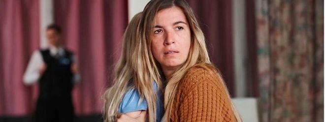 'Listen' tem Lúcia Moniz como uma das protagonistas