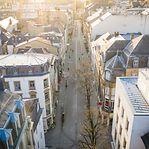 Luxemburgo. Três famílias com crianças obrigadas a deixar apartamento na capital