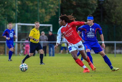 En divisions inférieures: Renato Mota de retour à Sanem