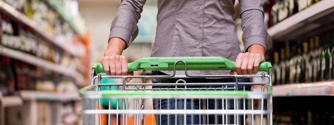 Depois dos saldos de inverno, os preços voltaram a subir em fevereiro.
