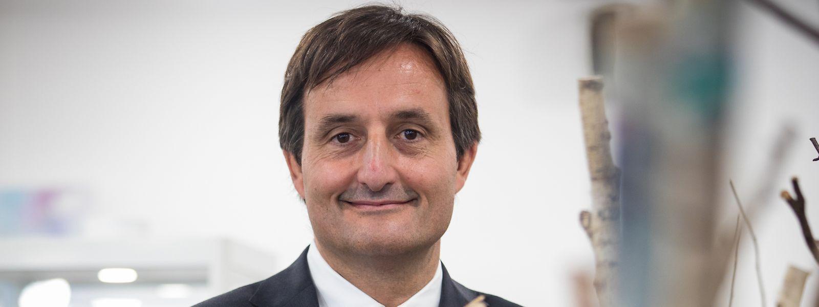 Nicolas Buck, «patron des patrons» reste ferme : «Il faut revoir les modalités de travail du Comité permanent du travail et de l'emploi».