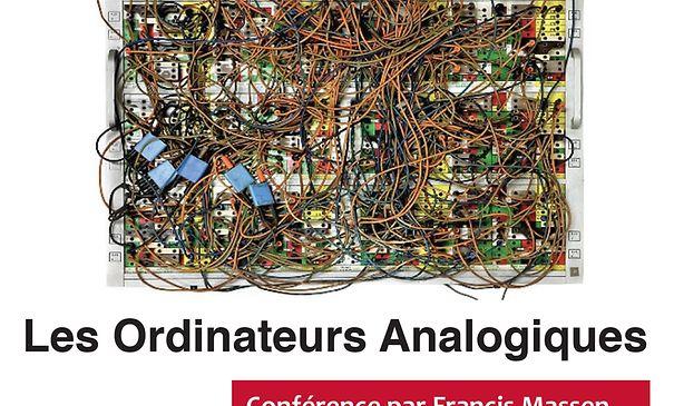 Conférence sur les Ordinateurs Analogiques