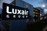 Wirtschaft, Politik, Lokales, Luxair,   Foto: Anouk Antony/Luxemburger Wort