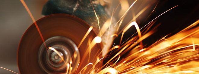 """Die Initiative fordert eine """"kohärente"""" Industriepolitik."""