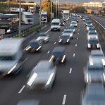 Luxemburgo é o país da UE com mais carros por pessoa