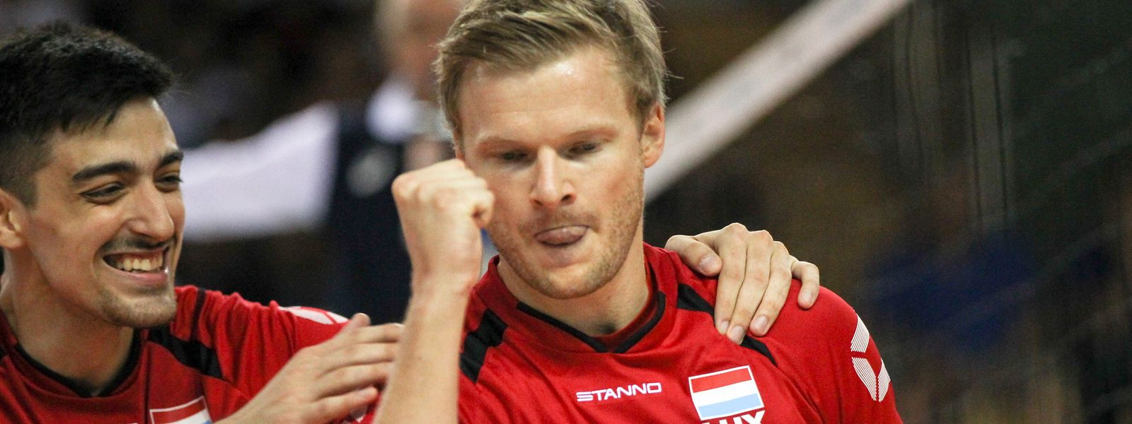Tim Laevaert hat 120 Länderspiele für Luxemburg bestritten.