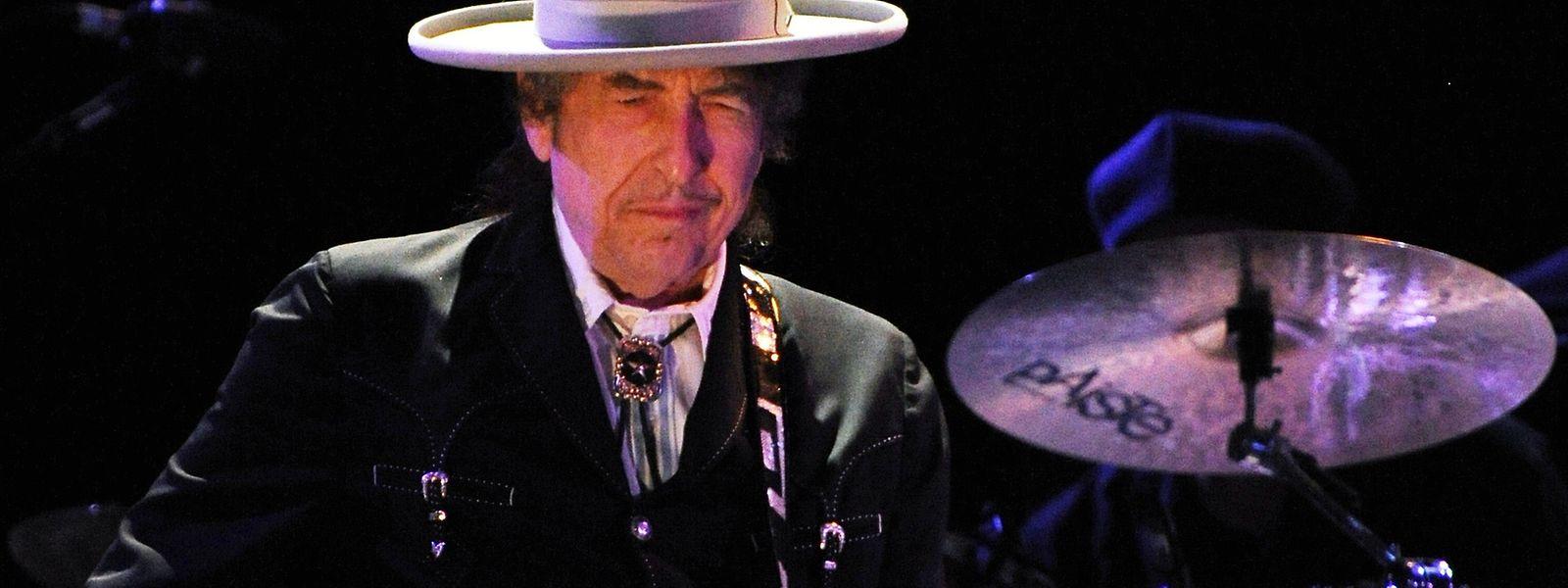 Bob Dylan war bereits dreimal in Luxemburg zu Gast: Im Juni 1996 in Oberkorn, im Oktober 2011 sowie im November 2013 in der Rockhal.