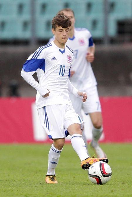 Vincent Thill könnte zum dritten Mal in Folge von Beginn an spielen.