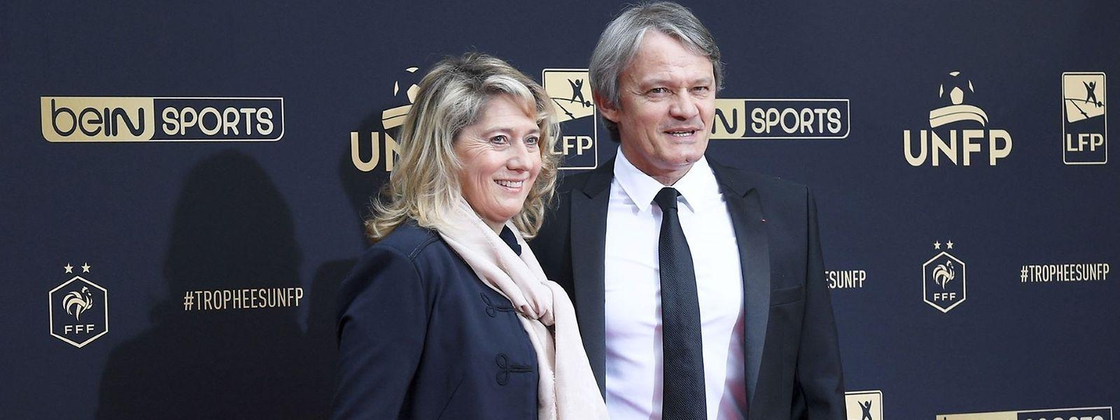 Sylvain Kastendeuch est satisfait du début de saison du FC Metz.