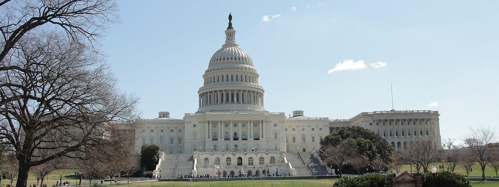 Die Anhörungen im US-Kongress könnten demnächst öffentlich werden.