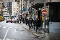 Rue Notre-Dame - Luxembourg - Foto: Pierre Matgé/Luxemburger Wort