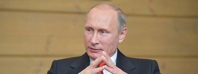 Le président russe Vladimir Poutine a ordonné lundi le retrait de la majeure partie du contingent militaire déployé en Syrie depuis le 30 septembre.