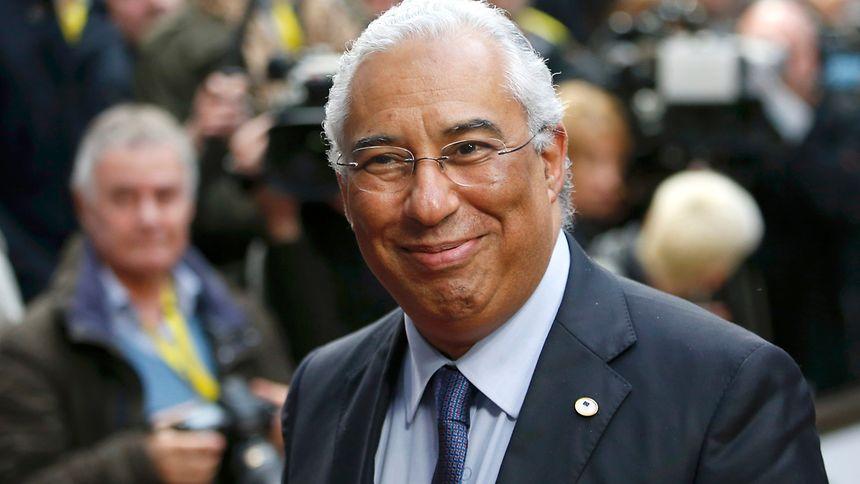 António Costa garante que não há nenhum problema político entre Portugal e Angola