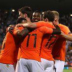 Liga das Nações. Holanda bate Inglaterra e defronta Portugal na final
