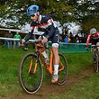 Vincent Dias Dos Santos (LC TÇtange) - 43. Internationaler Cyclocross Contern  - Foto: Serge Waldbillig