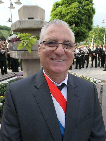 José Vaz do Rio zog 1979 aus Portugal nach Luxemburg. Heute ist er Schöffe und engagierter Vereinsmensch in der Gemeinde Bettendorf.
