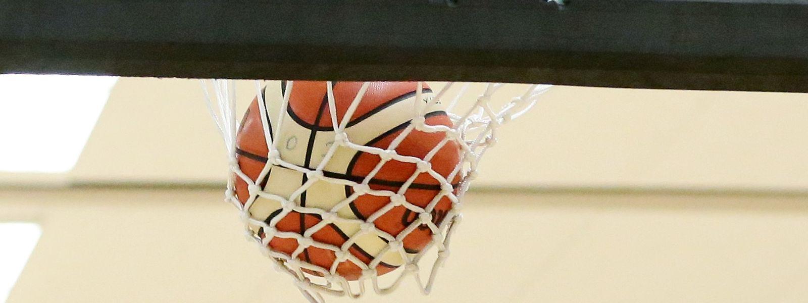 Basketball ist bei den Red Miners zur Nebensache geworden.