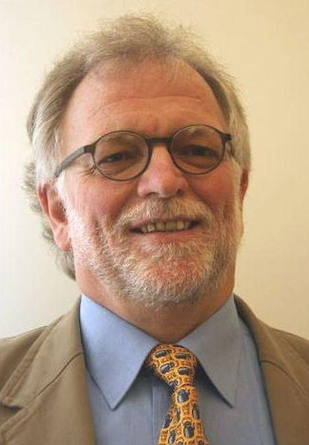 "Raymond Becker saß sechs Jahre für ""Déi Gréng"" in Echternach auf der Oppositionsbank."