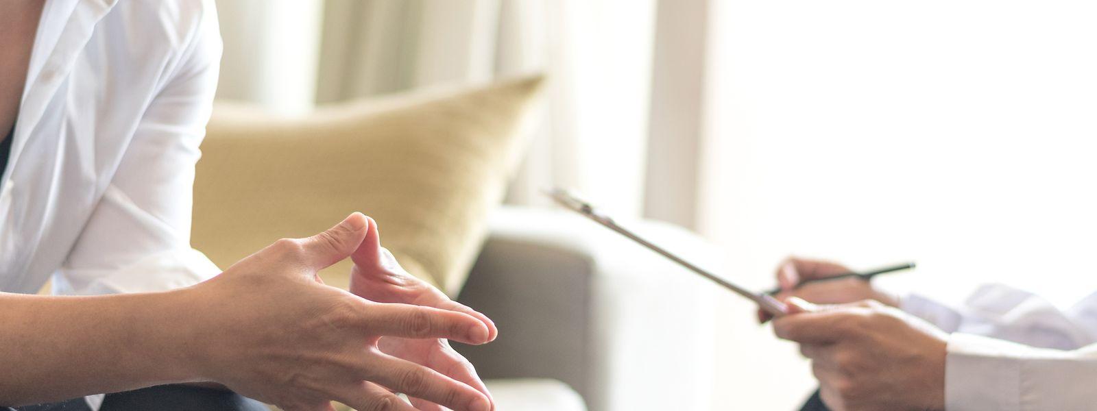 Möglichst schnell möchten die Psychotherapeuten nun an den Verhandlungstisch zurück, um die Konvention mit der CNS und die Nomenklatur zu regeln.