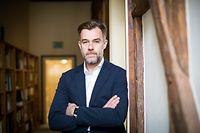 Franz Fayot - Foto : Pierre Matgé/Luxemburger Wort