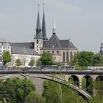 Apartamentos antigos na cidade do Luxemburgo custam mais de meio milhão de euros